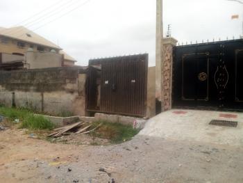 Plot of Land, Ago Palace, Isolo, Lagos, Mixed-use Land for Sale
