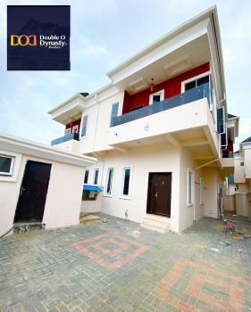 Beautiful 4 Bedroom Semi Detached Duplex, Agungi, Lekki, Lagos, Semi-detached Duplex for Sale