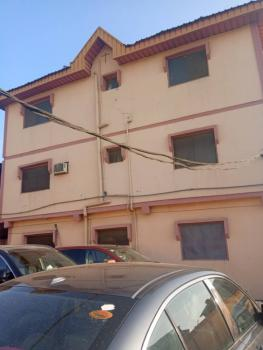 a Block of 6 Units of 3 Bedroom Flat on 800sqm Land, Alapere, Ketu, Lagos, Block of Flats for Sale