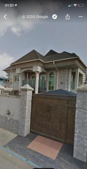 Band New 5 Bedroom Flat with 2 Seating Room and 2 Kitchen, Ire Akari, Isolo, Lagos, Detached Duplex for Sale