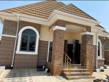 Luxury 4 Bedroom Bungalow, Ngozika Phase1 Estate, Amawbia, Awka, Anambra, Detached Bungalow for Sale
