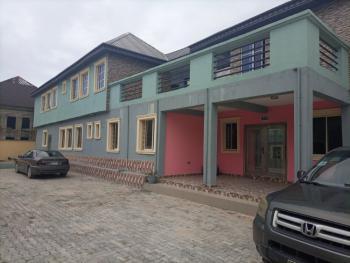 Luxury 2 Bedroom Flats., Back of Davtech Petrol Station Oribanwa., Eputu, Ibeju Lekki, Lagos, Flat / Apartment for Rent