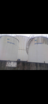 59,600 Mt Tankfarm, Ijegun-egba, Alimosho, Lagos, Tank Farm for Sale