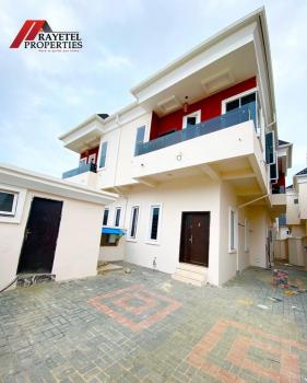 Brand New 4 Bedroom Semi Detached Duplex, Jakande, Ologolo, Lekki, Lagos, Semi-detached Duplex for Sale