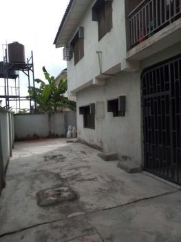 3 Bedroom Flat, Marshy Hill Estate, Akins, Ado, Ajah, Lagos, Flat for Rent