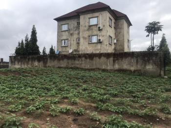 Partly Fenced Build & Live Residential Land Use, Opposite The Paradise Estate By Grandview Estate, Katampe (main), Katampe, Abuja, Residential Land for Sale