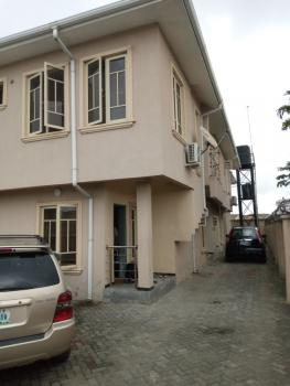 2 Bedroom Duplex, Road 5, Lekki Phase 2, Lekki, Lagos, Terraced Duplex for Rent