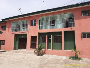 Block of 4 Flats of 3 Bedrooms with 2 Bedroom Bungalow, New Bodija Estate, Ibadan, Oyo, Block of Flats for Sale