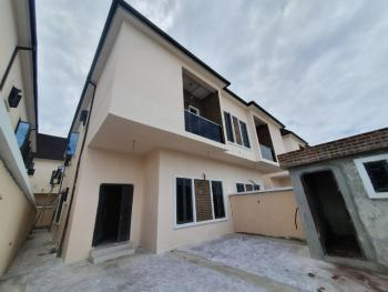 Brand New 4 Bedroom Semi-detached Duplex with Bq, Lekki Expressway, Lekki, Lagos, Semi-detached Duplex for Sale