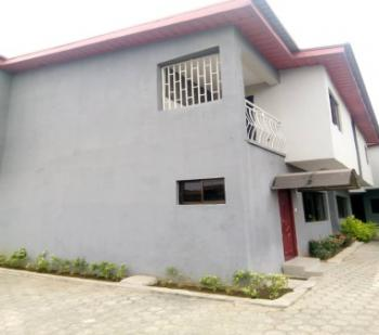 3 Bedroom Terrace Apartment Code Comm, Gra, Magodo, Lagos, Terraced Duplex for Rent