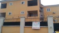 3bedroom Flat, Behind American International School, Durumi, Abuja, Flat for Rent