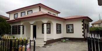 4 Bedroom Fully Detached House with Bq, Dobys Heaven Estate, Ikota, Lekki, Lagos, Detached Duplex for Rent