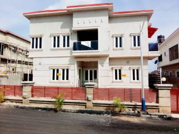 Distress 4 Bedroom Detached Duplex with Lounge, Gym House and Bq, Opposite Police Sign Board Before Trade More Estate, Lugbe District, Abuja, Detached Duplex for Sale