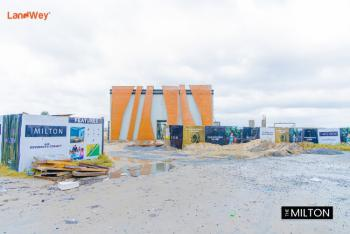 Residential Land, Majo Castle Villa 3, Sangotedo, Ajah, Lagos, Residential Land for Sale