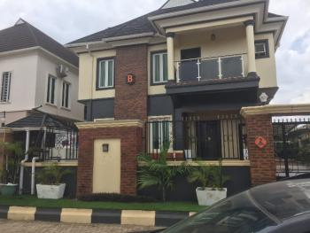 Exquisite Finished 5 Bedroom Fully Detached Duplex with Bq and Garden, Nuj 1 Short Drive to Isheri, Gra, Magodo, Lagos, House for Sale