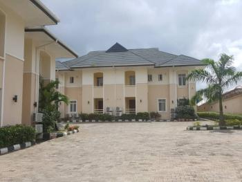 Diplomatic 4 Bedroom Serviced and Furnished Terraced Duplex with Bq, Asokoro District, Abuja, Terraced Duplex for Sale