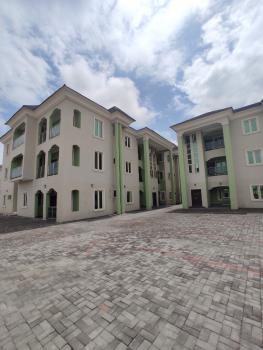 Luxury 3 Bedroom Blocks of Flat, Lekki Phase 1, Lekki, Lagos, Flat / Apartment for Sale