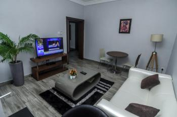 Lush One Bedroom Fully Furnished and Serviced, Off Admiralty Way, Lekki Phase 1, Lekki, Lagos, Mini Flat Short Let