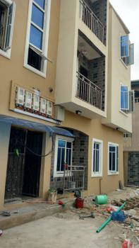 New 2 Bedroom Flat, Phase 2, Magodo, Lagos, Flat for Rent