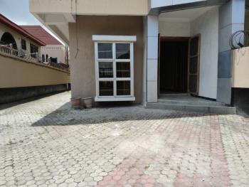 4 Bedroom Semi-detached Duplex with Bq, Lekki Phase 1, Lekki, Lagos, Semi-detached Duplex for Rent