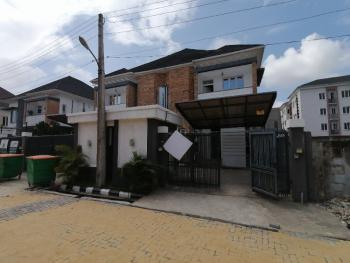 Tastefully Finished Property, Chevy View Estate, Lekki Expressway, Lekki, Lagos, Semi-detached Duplex for Sale