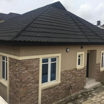 Brand New 3 Bedroom Bungalow, Thomas Estate, Ajiwe, Ajah, Lagos, Detached Bungalow for Sale