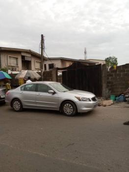 2 Plots of Land, Olowu Street, Off Awolowo Way, Ikeja, Lagos, Commercial Land for Sale