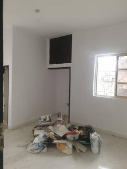 a Newly Renovated 3 Bedrooms Flat in a Block of 4 Flats, Off Thomas Annimashaun, Aguda, Surulere, Lagos, Flat for Rent