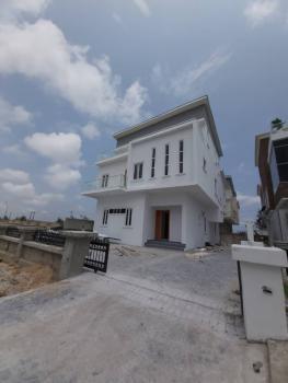 5 Bedroom Detached Duplex with Bq, Arcadia Grove Estate, Osapa, Lekki, Lagos, Detached Duplex for Sale