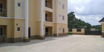 Tastefully Finished and Serviced Block of 9no. 3 Bedroom, Close Wonderland Estate., Kaura, Abuja, Flat for Rent