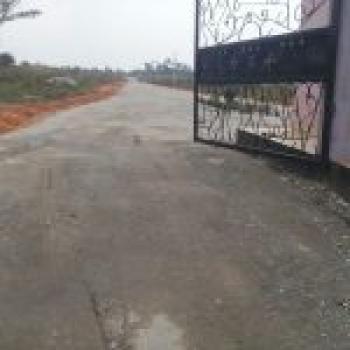 Plot of Land, Royal Haven Garden Mowe, Isheri North, Lagos, Land for Sale