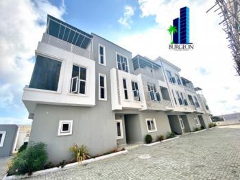 Water Front 4 Bedrooms +1bq Terrace Duplex, Lekki Phase 1, Lekki, Lagos, Terraced Duplex for Sale