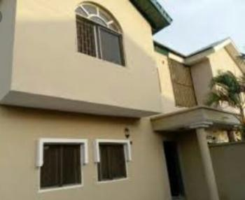 Self-serviced 4 Bedroom Semi-detached Duplex + 2 Room Bq., Oba Adeyinka Oyekan Estate, Lekki Phase 1, Lekki, Lagos, Semi-detached Duplex for Rent