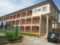 Built School of 48 Class Rooms for Sale in Utako, Utako, Utako, Abuja, School for Sale