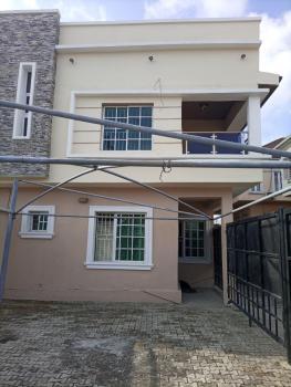 Luxury 3 Bedroom Semi Detached Duplex with Excellent Finishing., Ikota Villa Estate, Ikota, Lekki, Lagos, Semi-detached Duplex for Rent