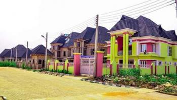5 Bedroom Detached Duplex, Besides Redeemption Camp, Simawa, Ogun, Detached Duplex for Sale