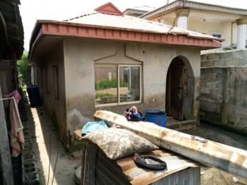 3bedroom Flat Bungalow on Half Plot of Land @ 6 Afolabi Str Alapere, 6 Afolabi Street Off Lambe Str Alapere, Alapere, Ketu, Lagos, Detached Bungalow for Sale