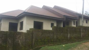 3 Bedroom Uncompleted Flats, Lemna Road, Calabar, Cross River, Flat for Sale
