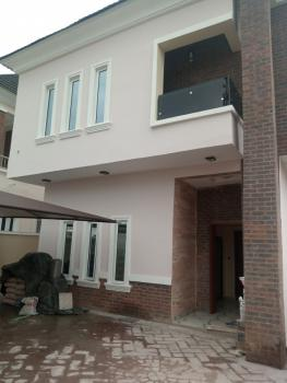 4 Bedroom Detached Duplex with Bq All Room Ensuit with a Guest Toilet, Gra, Omole Phase 2, Ikeja, Lagos, Detached Duplex for Sale