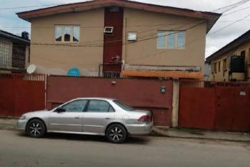 Commercial 5 Bedroom Detached Duplex with 4 Bedroom Bq (negotiable), Itire Road, Lawanson, Surulere, Lagos, Detached Duplex for Sale