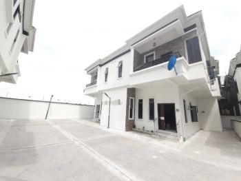 4 Bedroom Semi-detached Duplex and 1bq, Oral Estate, Lekki, Lagos, Semi-detached Duplex for Sale