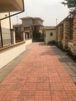 Fully Detached 5 Bedroom Duplex., Banana Island, Ikoyi, Lagos, Detached Duplex for Rent