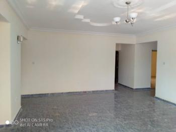 Clean 3 Bedroom Apartment., Life Camp, Abuja, Flat for Rent