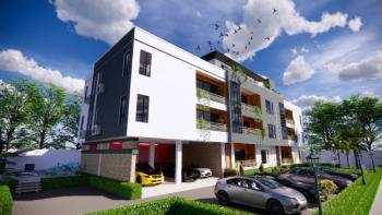 Luxury 2 Bedroom Apartment, Chevron By Second Tollgate, Lekki Phase 2, Lekki, Lagos, Flat for Sale