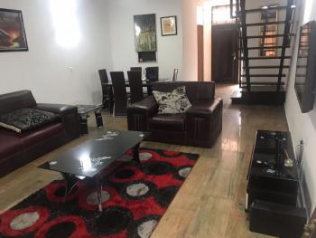 Renovated, Luxurious Furnished 2 Bedroom Massionette Highrise, 1004 Estate, Victoria Island (vi), Lagos, Detached Bungalow for Rent