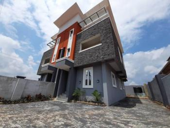 Luxury 3 Bedroom Semi-detached Duplex, Centenary City, Enugu, Enugu, Semi-detached Duplex for Sale