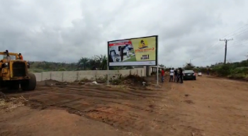 Beachfront Park and Gardens, Igando Orudu Town, Off Eleko Road, Eleko, Ibeju Lekki, Lagos, Commercial Land for Sale