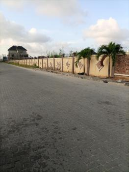 Premium Land in a Gated Estate, Vintage Park Estate, Ikate Elegushi, Lekki, Lagos, Residential Land for Sale