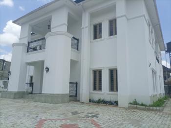 Luxury 4 Bedroom Detached Duplex, Karsana Area, Gwarinpa, Abuja, Detached Duplex for Sale
