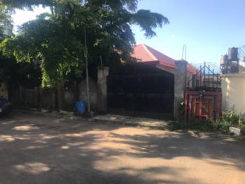 2 Bedroom Bungalow with Bq, Gaduwa, Abuja, Semi-detached Bungalow for Sale